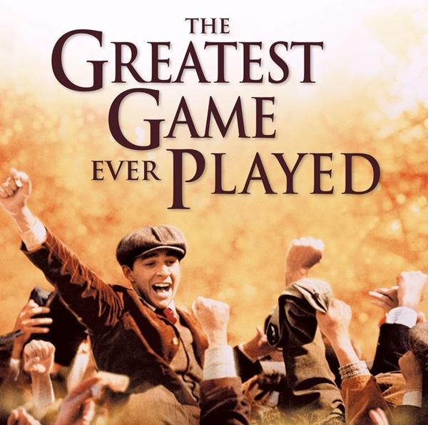 Hayatımın Maçı / The Greatest Game Ever Played