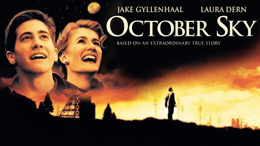 Ekim Düşü / October Sky