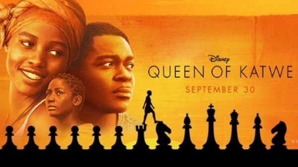 Katwe Kraliçesi / Queen Of Katwe